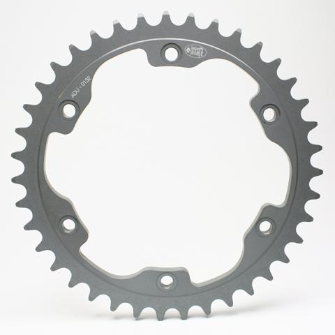 520 輕量 齒盤 for Ducati