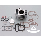 DAYTONA Normal head for Big bore kit ( 88 cc )