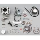 DAYTONA Hyper bore up kit ( Normal head for 88 cc)