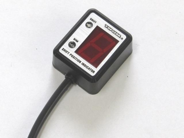 【PROTEC】SPI-K75 檔位指示器套件 ZRX 1200 R - 「Webike-摩托百貨」