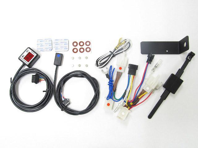 SPI-Y26 檔位指示器套件 V-MAX