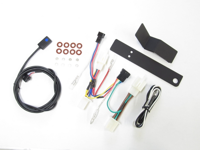 HS-K67 SPI用 線束 Zephyr 400 X (01-)