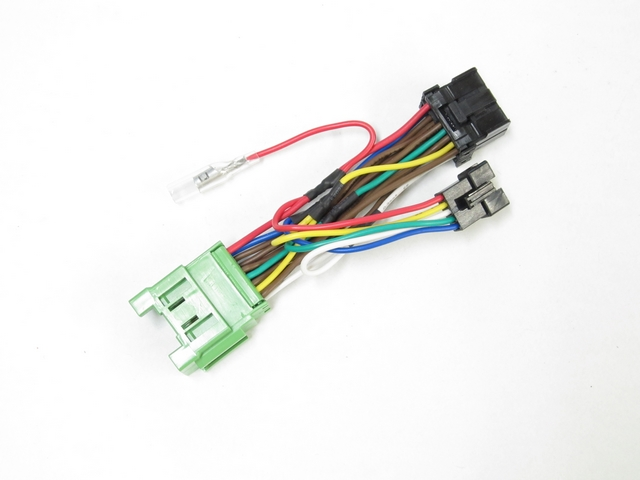 【PROTEC】HS-K69 SPI用 線束 ZRX 1200 DAEG - 「Webike-摩托百貨」