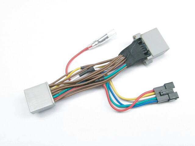 HS-K73 SPI用 線束 Z 1000 (水冷) 10-