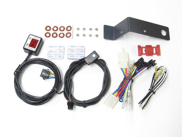 SPI-K79 檔位指示器套件 ZZR 400