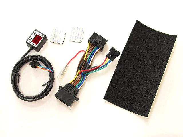 SPI-K80 檔位指示器套件 ZX-12R