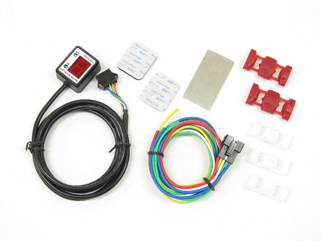 【PROTEC】SPI-Y28 檔位指示器套件 FZ1 / FAZER - 「Webike-摩托百貨」