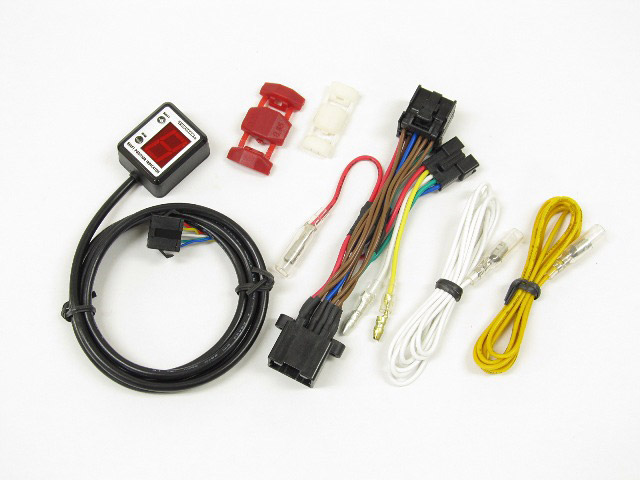 SPI-Y30 檔位指示器套件 WR 250 X / R