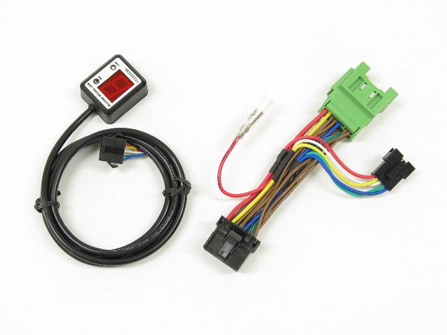 SPI-H22 檔位指示器套件 VTR 1000 F