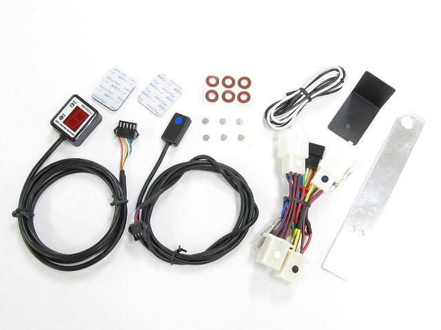 【PROTEC】SPI-K57 檔位指示器套件 Zephyr 1100 - 「Webike-摩托百貨」