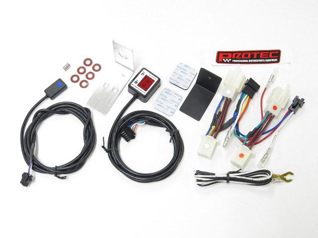SPI-H25 檔位指示器套件 CB 1000 SF