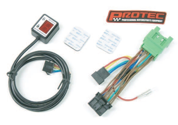 【PROTEC】SPI-K54 檔位指示器套件 - 「Webike-摩托百貨」