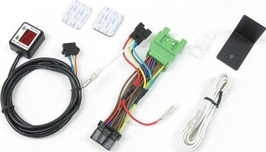 SPI-Y33 檔位指示器套件