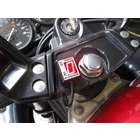 【PROTEC】SPI-K76 檔位指示器套件 ZZR 400 93-96 専用