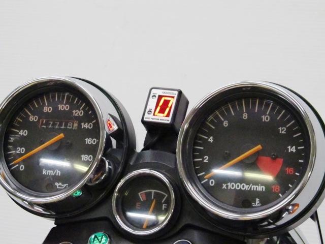 【PROTEC】SPI-S42 檔位指示器套件 Bandit 250 V 95- 専用 - 「Webike-摩托百貨」
