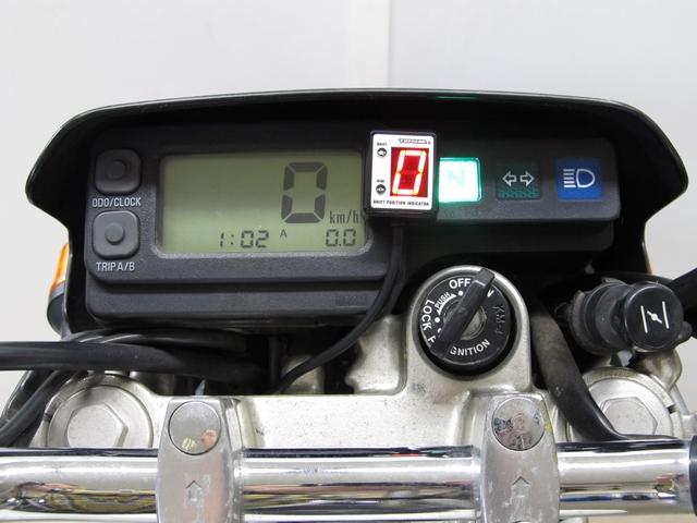 【PROTEC】SPI-K66 檔位指示器套件 KLX 250 98-06 専用 - 「Webike-摩托百貨」