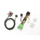 【PROTEC】SPI-K60 檔位指示器套件 Z 1000 03-06 専用