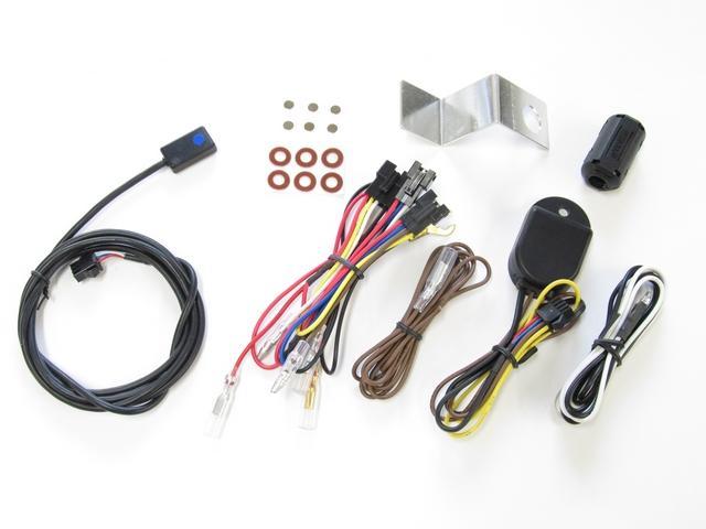 HR-H02 RPI用 線束 Dio110 (11-)