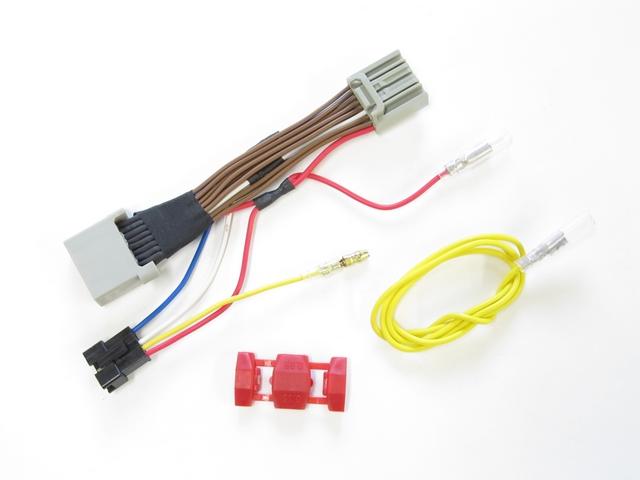HR-S42 RPI用 線束 Address V 125S (10-) CF4MA