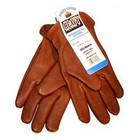 【MOTOBLUEZ】【HEAVY】鹿皮手套 PLAIN (棕)