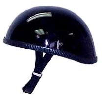 [Large Size] 獨創裝飾用半罩安全帽(Eagle)