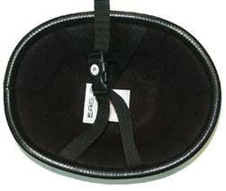 【MOTOBLUEZ】獨創裝飾用半罩安全帽(Eagle) 黑色 - 「Webike-摩托百貨」