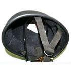 【MOTOBLUEZ】獨創裝飾用半罩安全帽(Eagle) 霧黑色
