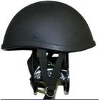 【MOTOBLUEZ】[Large Size] 獨創裝飾用半罩安全帽(Smoky)