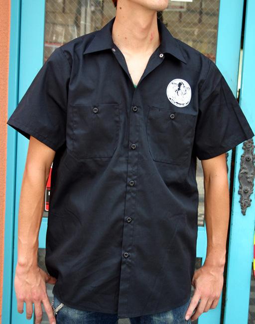 【HEAVY】Motobluez原廠工作衫
