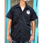 【MOTOBLUEZ】【HEAVY】Motobluez原廠工作衫