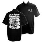 【MOTOBLUEZ】【MOTOBLUEZ Original】Charity工作衫(GET YOUR KICKS)
