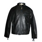 Motobluez [HEAVY RED LABEL] Premium Buffalo Single Riders Jacket