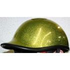 【MOTOBLUEZ】【裝飾用半罩安全帽】Goose Tail  LAME