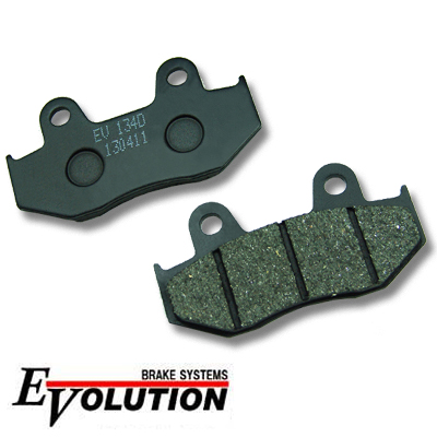 EV - 134 D Brake pad