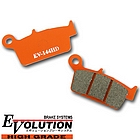 RISE CORPORATION EV - 144 HD High - grade Brake pad