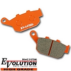 RISE CORPORATION EV - 147 HD High - grade Brake pad