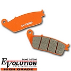 RISE CORPORATION EV - 156 HD High - grade Brake pad