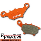 RISE CORPORATION EV - 272 HD High - grade Brake pad