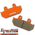 RISE CORPORATION EV - 357 HD High - grade Brake pad
