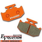 RISE CORPORATION EV - 432 HD High - grade Brake pad