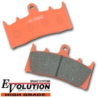 RISE CORPORATION EV - 349 HD High - grade Brake pad