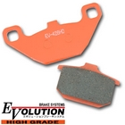 RISE CORPORATION EV - 426 HD High - grade Brake pad