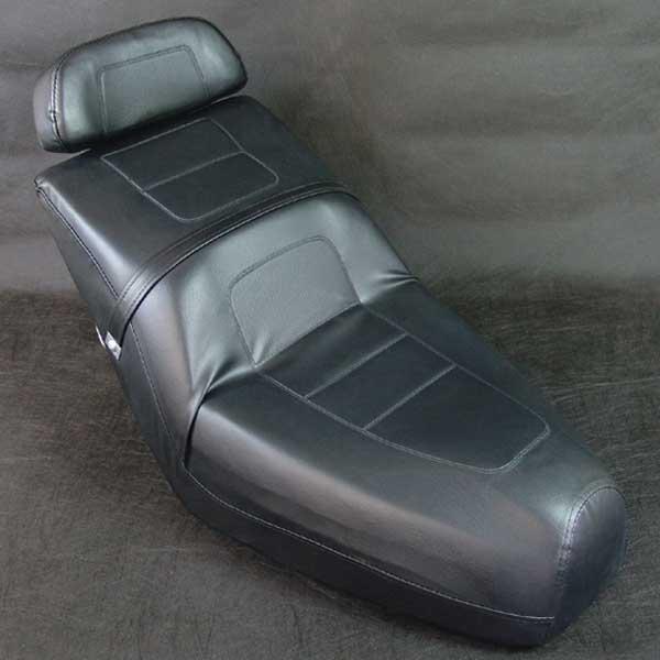 純正型坐墊