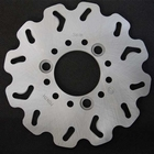 RISE CORPORATION Wave Disc Rotor