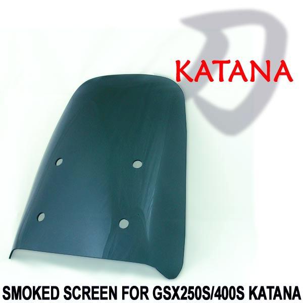 正廠形式 Smoke風鏡