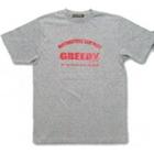 【GREEDY】T恤