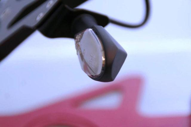 通用型 LED 方向燈 F-02