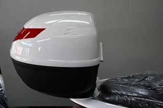 【ALPHATHREE】HONDA PCX專用後行李箱底板 - 「Webike-摩托百貨」