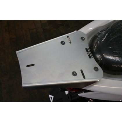 【ALPHATHREE】HONDA PCX專用後行李箱底板