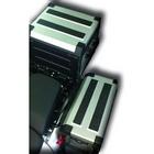 【techspec】馬鞍箱保護貼片  High Fusion